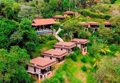 Photo Gallery, TikiVillas Rainforest Lodge